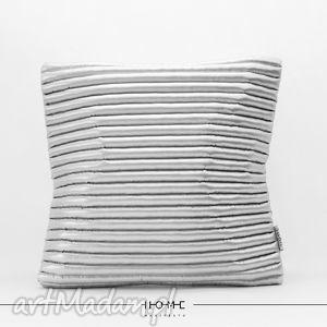 poduszka colors 50 silver, poduszka, poduszki, poducha, dekoracyjna, ozdobna