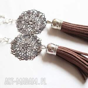 klipsy kulaj się fela od wesela do k1, biżuteria