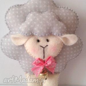 misolki wielkanocna owieczka, filc, wielkanoc, owca, święta dom, oryginalny