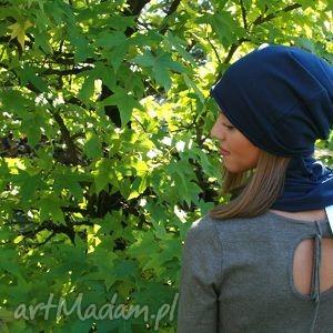 czapki jesienna czapka z grubej dzianiny , czapka, czapki, dodrosły, dorosła