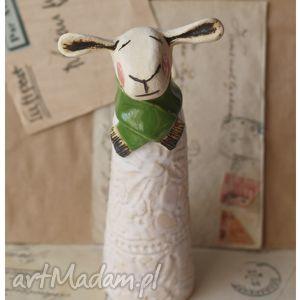 wylegarnia pomyslow owca mniejsza, ceramika, dom