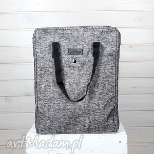 godeco plecak torba 2w1 005, torebka, plecak, 2w1, unisex, prezent, laptop torebki