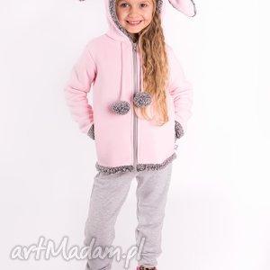 królik, bluza dla dziecka