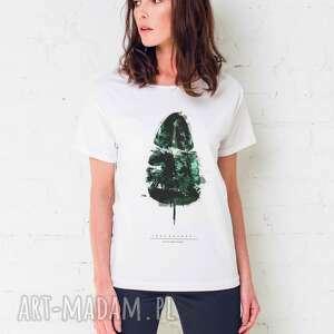 STRELICJA PAINTED T-shirt Oversize, oversize