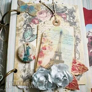 damusia notes dla miłośniczek stylu paryskiego , paryż, kobiecy, stylowy, romantyczny
