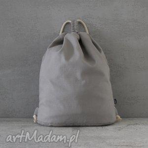 plecaki plecak city backpack - foggy morning grey, plecak, worek, torba, plaża