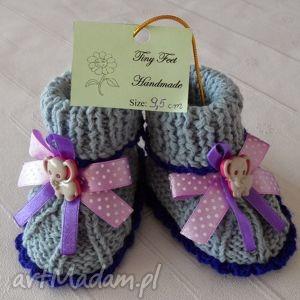 buciki dla niemowląt, buciki, dziecięce, niemowlęce, kapciuszki