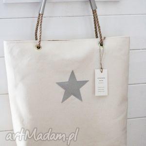 na ramię torba xl, torba, torebka, damska, skórzana, gwiazda, plaża torebki