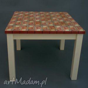 czar prl-u, stoły, stół, sułek, handmade, meble, stolarniadesign, świąteczny prezent