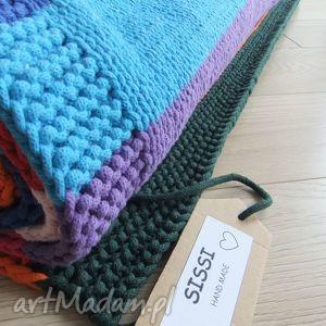 dywan z bawełnianego sznurka, dywan, kolorowy, sznurkowy, bawełniany dywany dom