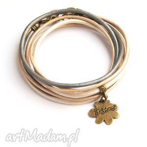 bransoletki dla siostry - pomysł na prezent antique iii, siostra biżuteria