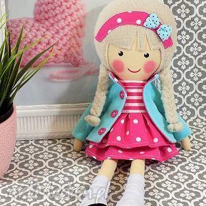 lalki malowana lala melania, lalka, zabawka, przytulanka, prezent, niespodzianka