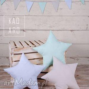 Poduszka gwiazda pastelowa, poduszki, poduszka, gwiazda, gwiazdy, gwiazdki