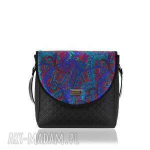 na ramię torebka puro 883 oriental, puro, modna, stylowa, kolorowa torebki