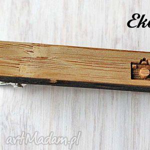 krawaty drewniana spinka do krawata aparat, spinka, drewniana, krawat