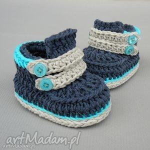 zamówienie p justyny, buciki, trampki, dziecko, niemowlę, prezent, bawełniane buciki