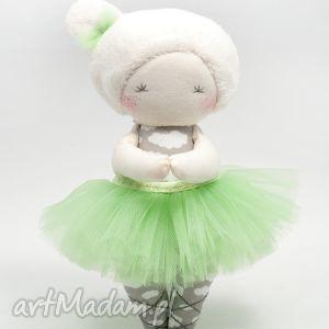 lalki baletnica miętusia, prezent, laleczka, taniec, baletnica, dziewczynka