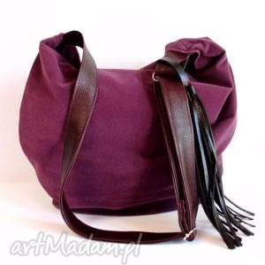 na ramię hobo, hobo torebki, święta prezent