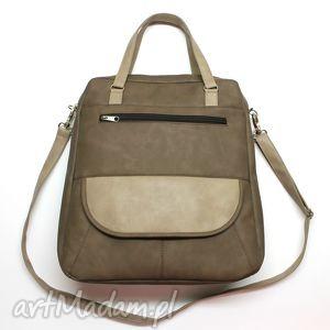 listonoszka xxl w stylu vintage, elegancka, nowoczesna, handmade, prezent, święta