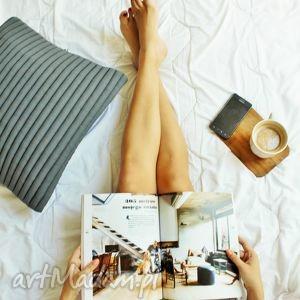 poduszka colors 50 grey, poduszka, poduszki, dekoracyjna, designerska, ozdobna