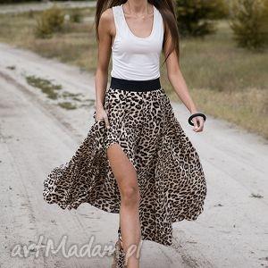 spódnica tazani, maxi spódnice ubrania, oryginalny prezent