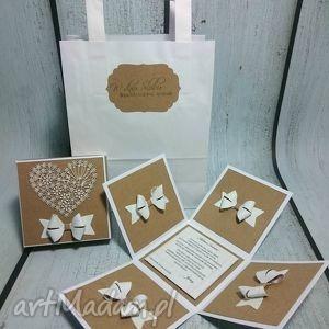 Prezent Eko Exploding Box., box, pamiatka, prezent, ślub, chrzet, urodziny