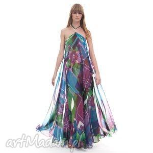 Sukienka Nabila, moda