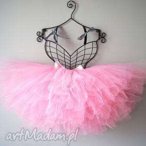 ubranka spódniczka tiulowa tutu, spódniczka, tiul, balet, zabawa, księżniczka
