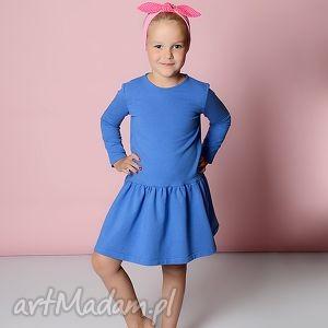 sukienka blue kids, rodzinny dla dziecka