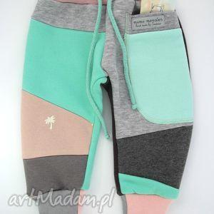 ubranka opis patch pants - eco dresik dziecięcy, dres, spodenki, prezent, ciepłe