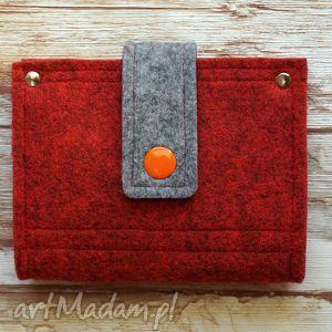 oryginalny prezent, happyart mały filcowy portfel, mały, filcowy, prezent