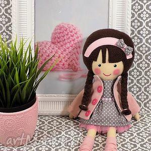 malowana lala magdalena, lalka, zabawka, przytulanka, prezent, niespodzianka, dziecko