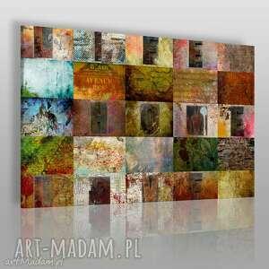 obrazy obraz na płótnie - home love life 120x80 cm 17501 , home, love