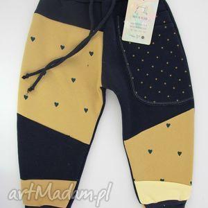 opis patch pants - eco dresik dziecięcy, ciepłe, bawełna, dres, prezent, święta