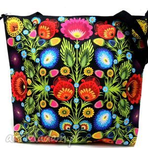 torba na zamek, torba, xxl, pojemna, święta prezent