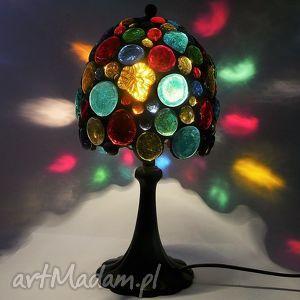 lampka, która poprawi ci nastrój wspaniały gwarantowany , kolorowa