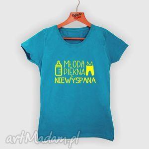 koszulka z nadrukiem ciążowym, dla kobiety w ciąży, mama, ciążowa, żona, ciąża, mama