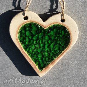 pod choinkę prezent, magnesy walentynkowe serce , magnesy, zawieszki, walentynki