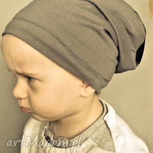 mamo chce taka samą , czapka dla dziecka
