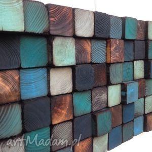 Mozaika drewniana NA ZAMÓWIENIE, mozaika, obraz, ściana, drewniany, ozdoba