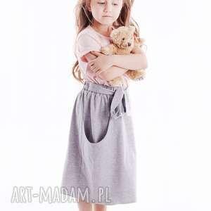 Spódnica DS07, maxi, długa, modna, stylowa