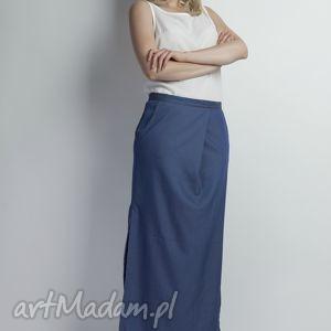 spódnica, sp109 jeans, maxi, długa, kieszenie ubrania, święta