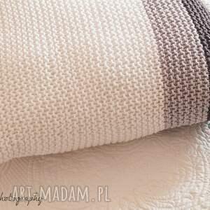 szare poduszki poduszka klasyczna