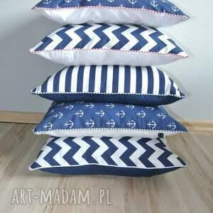 poduszka poduszki czerwone poszewka na poduszką w stylu
