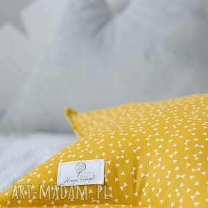 pokoik dziecka gwiazdka poduszka miodowa