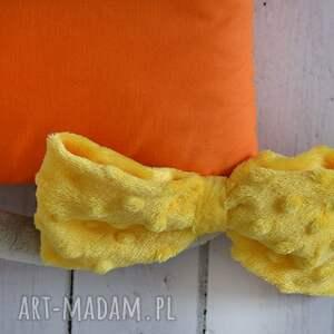 żółte pokoik dziecka zwierzak śpiworek