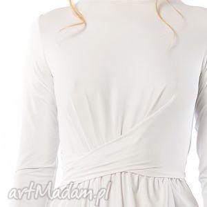 ślub suknia cristina patria 2 : biała