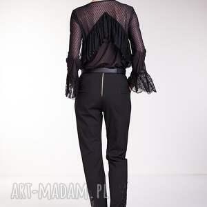 wyjątkowe spodnie manola