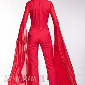 spodnie kombinezon amparo