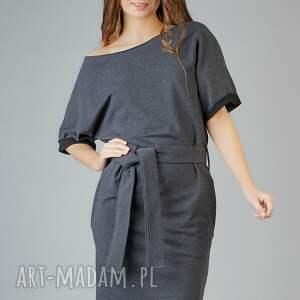 hand-made sukienki elegancka sukienka aleksandra 9